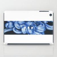 Melancholy iPad Case