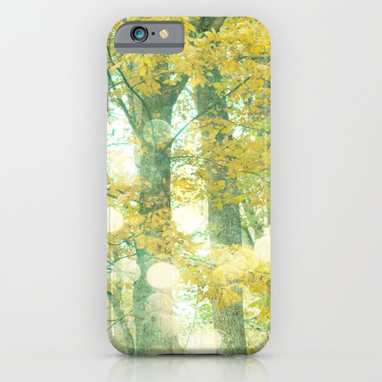 Spellbound  iPhone & iPod Case
