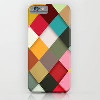 iPhone & iPod Case featuring Colorful by Danny Ivan