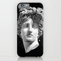 Sculpture Head III iPhone 6 Slim Case