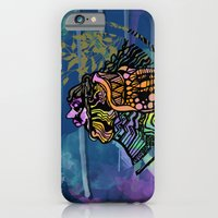 Indian Woman iPhone 6 Slim Case