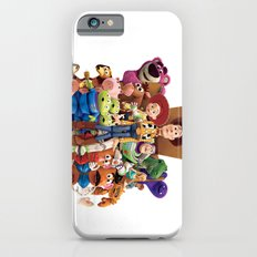 ToyStory iPhone 6 Slim Case