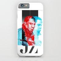 JAY-Z iPhone 6 Slim Case