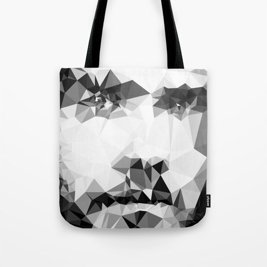 JARED Tote Bag