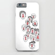 Nose Buddies iPhone 6 Slim Case