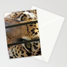 Hungry Eyes Stationery Cards