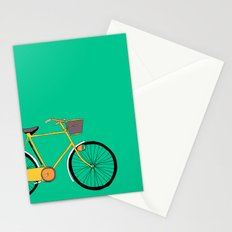 Bicycle II Stationery Cards