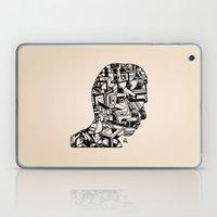 Self Portrait PM Laptop & iPad Skin