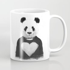 Lovely panda Mug