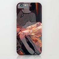 Chatterton's Dream iPhone 6 Slim Case