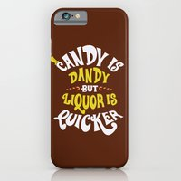 Candy is dandy iPhone 6 Slim Case