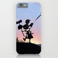 iPhone & iPod Case featuring Harley Kid by Andy Fairhurst Art