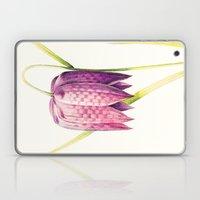 VIII. Vintage Flowers Bo… Laptop & iPad Skin