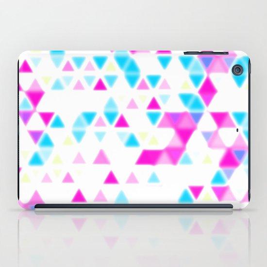 Okla2 iPad Case