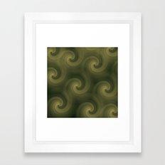 SWRL Framed Art Print