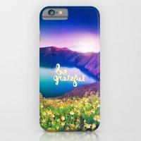 Be Grateful - for iphone iPhone 6 Slim Case