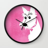 You're my best friend Wall Clock