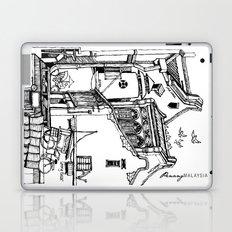 Penang, Malaysia (I) Laptop & iPad Skin