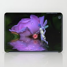 A  Fairys World iPad Case