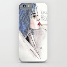 Colors  iPhone 6 Slim Case