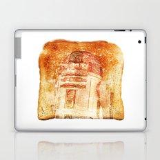 R2D2 toast Laptop & iPad Skin