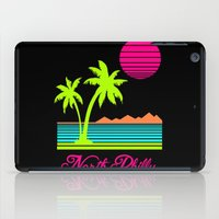 Tropical North Philly iPad Case