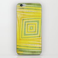 Palm Springs iPhone & iPod Skin