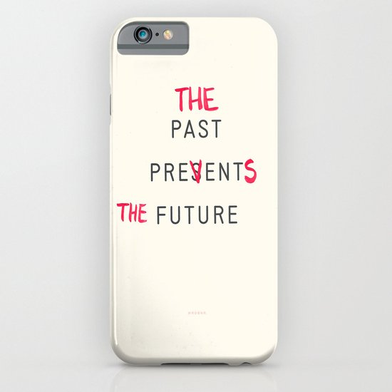 Prevents iPhone & iPod Case