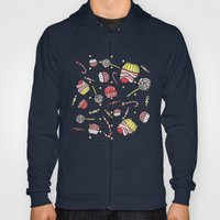Candy Shop Hoody