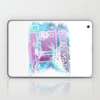 Halucinated H Crazy Chill Laptop & iPad Skin