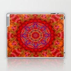 Circle of love Laptop & iPad Skin