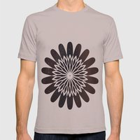 hb, pa Mens Fitted Tee Cinder SMALL
