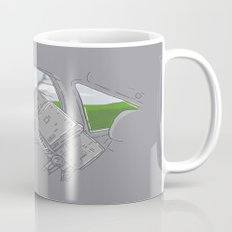Cruisin' Walker Mug