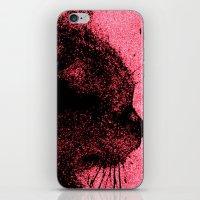 Boss of bosses iPhone & iPod Skin