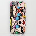 The Mickey Mouse Club iPhone & iPod Case