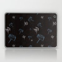 Lightning Thor Laptop & iPad Skin