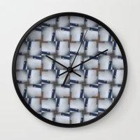 Wall's Detail Wall Clock