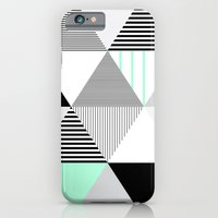 iPhone & iPod Case featuring Drieh by Paola Fischer