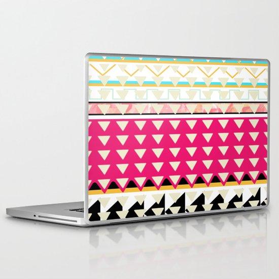 Mesh Laptop & iPad Skin