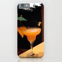 Umbrella Drink iPhone 6 Slim Case