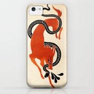 The Serpent iPhone 5c Slim Case