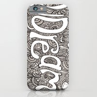 iPhone & iPod Case featuring Dream by Lorrie Whittington