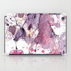 Swap Your heart for one sweet cherry? iPad Case