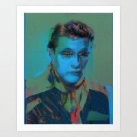 Untitled 20150607p Art Print