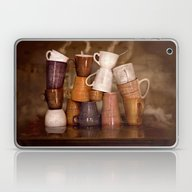 Cafehouse (without Windo… Laptop & iPad Skin