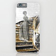 For Something Walks iPhone 6 Slim Case