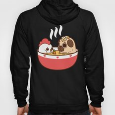Chicken Noodle Puglie Soup Hoody