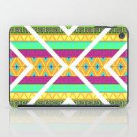 Vibrance iPad Case