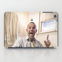 formation of a Great idea iPad Case