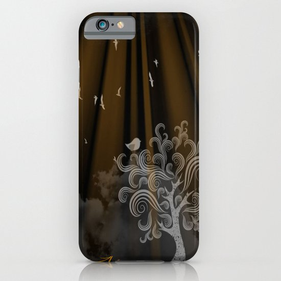Soul Music iPhone & iPod Case
